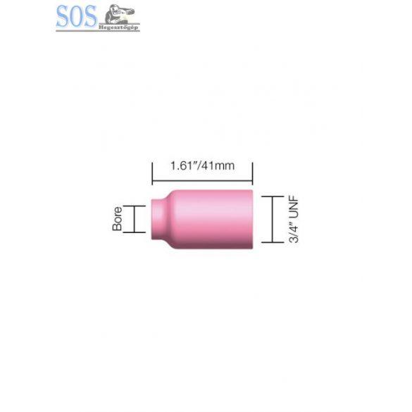 5-ös gázlencsés AWI kerámia (17,26,18-as pisztolyokhoz) (10db/cs)