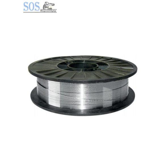 Alumínium ALI 5356 Co huzal 100mm/20mm müa.dob, 0,8mm, 0,5 kg
