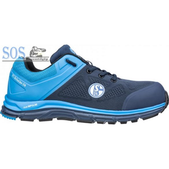 Albatros LIFT BLUE S04 LOW S1P ESD HRO SRA munkavédelmi cipő