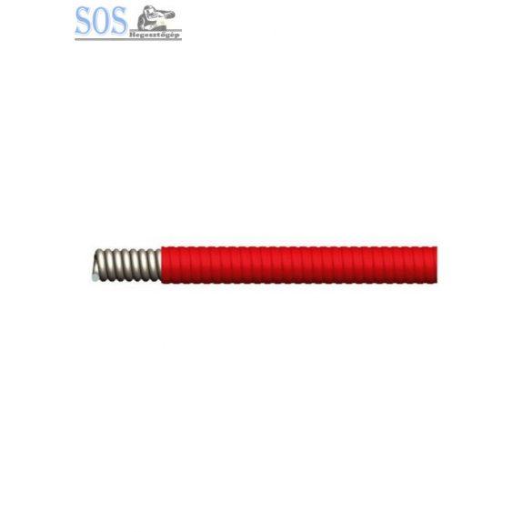 Huzalvezető spirál 5m 1.0-1.2mm piros