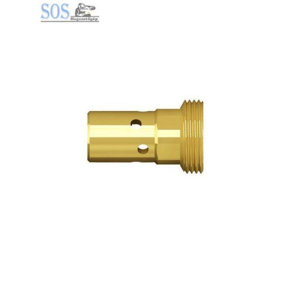 Közdarab 500A M8X25mm (5db/cs)
