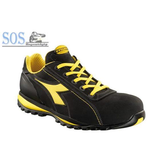 Diadora Glove II S3 HRO SRA fekete munkavédelmi cipő