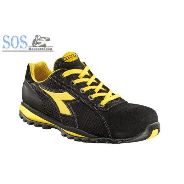 Diadora Glove II Text S1P HRO SRA védőcipő - fekete