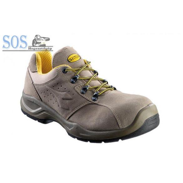 Diadora Flow II S3 SRC Barna Védőcipő