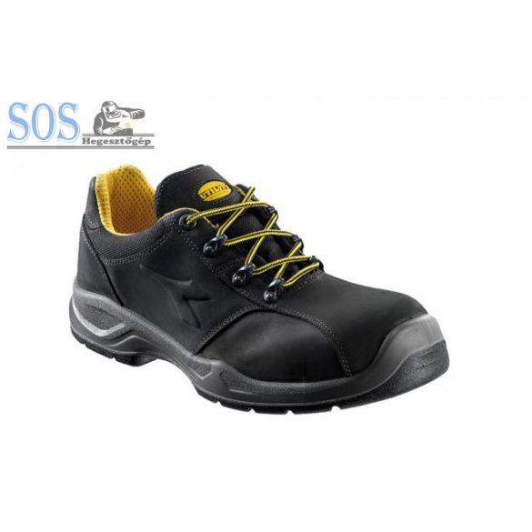 Diadora Flow II S3 SRC Fekete Védőcipő