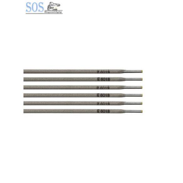E6013 elektróda 3,2mmx350mm, 2,5kg/cs