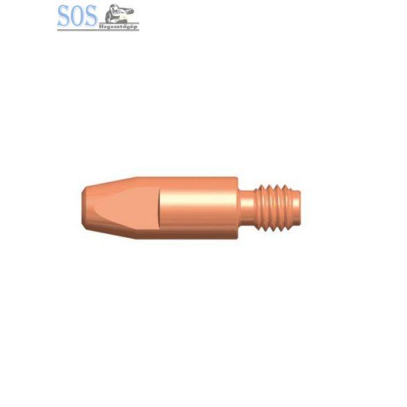 Áramátadó 1,0mm M6x28mm (50db/cs)