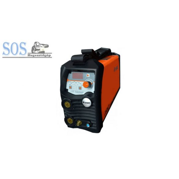 Jasic PROTIG 200P PFC (W218) inverteres hegesztőgép