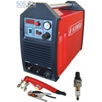 iCUT 100P plazmavágó gép 100A/380V