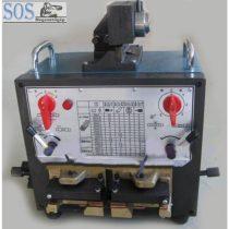 Fűrészlap tompahegesztőgép KSM-27