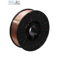 SG2 MIG Co hegesztőhuzal 0,6mm, 5kg, AWS705-6.AS.18.BS2901