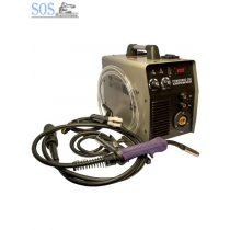 PWD PowerMig-200 inverteres hegesztőgép