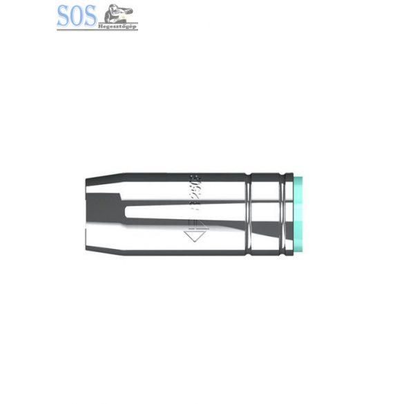 Kissé szűkülő gázterelő D=19, hosszított (5db/cs)