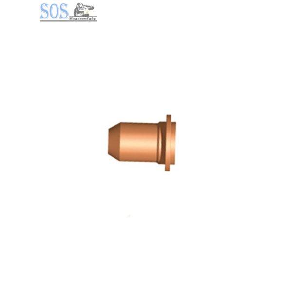 Plazmavágó fúvóka 1,1mm 50-60A (5db/cs)