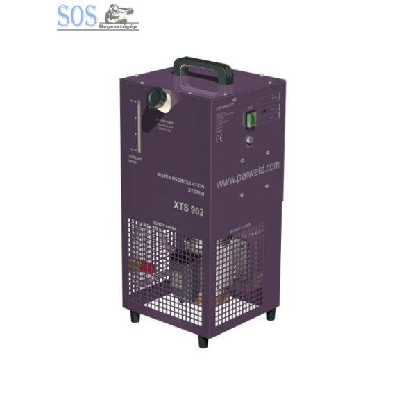 Parweld vízhűtőkör 230V/900W/3,0A/5L