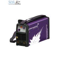 Parweld 200A-os digitális, impulzus HF-AWI inverteres hegesztőgép