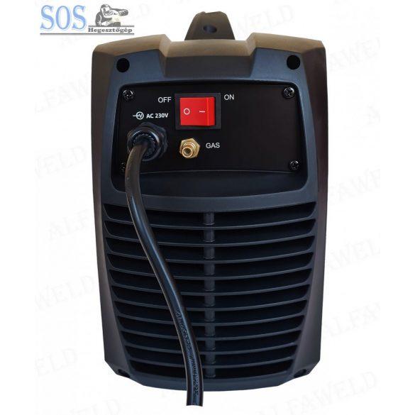 Handy MIG 200A/230V Synergic inverteres hegesztőgép