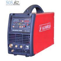 Pulse MIG 200P inverteres hegesztőgép