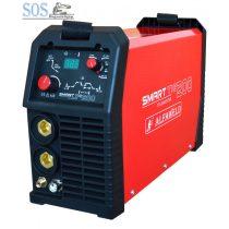 SmartTIG 200 digitális AWI hegesztőgép