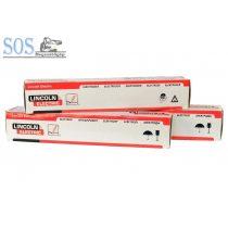 LINCOLN Omnia 46 rutilos elektróda – Ø: 3.2mm / 1.9kg