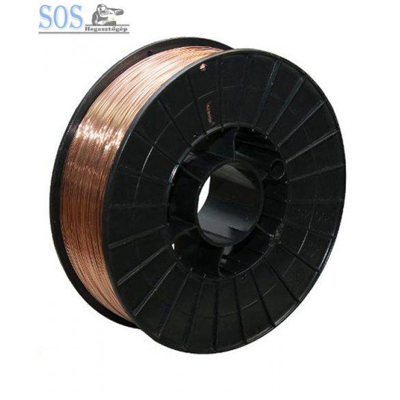 Huzalelektróda SG2 0,6mm/5kg