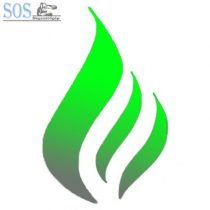 Ferroline C18-corgon gáz töltet: 2.1 m3