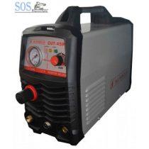 CUT-45P inverteres Plazmavágógép
