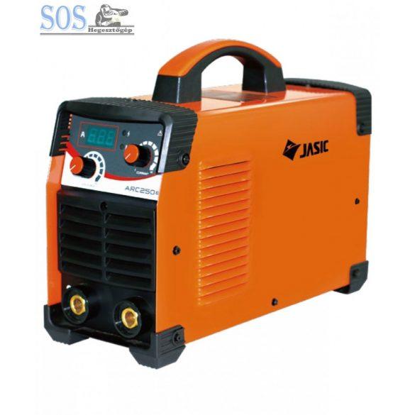 Jasic ARC 250 (Z230) inverteres hegesztőgép