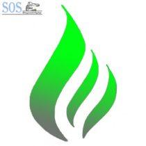 Ferroline C18-corgon gáz töltet: 1.8 m3