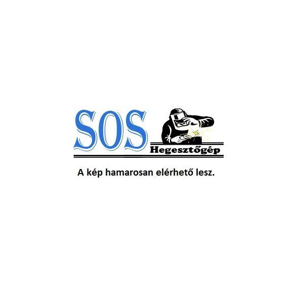 Szén-dioxid CO2 töltött palack: 3.75kg