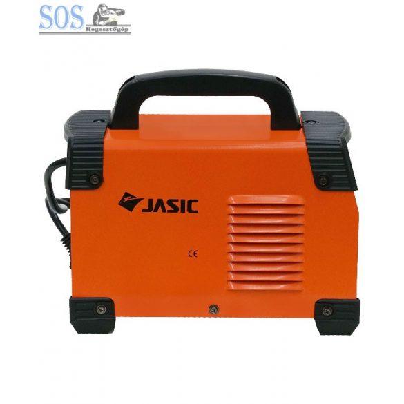 Jasic ARC-160 (Z238) inverteres hegesztőgép