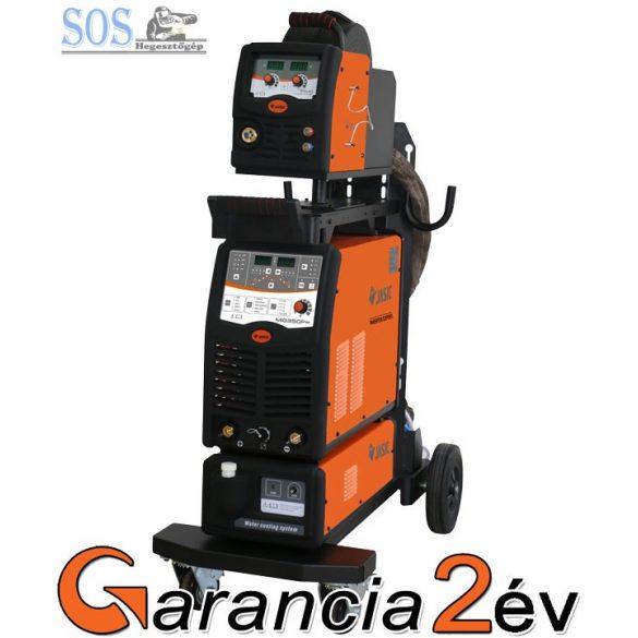 Jasic MIG 350P-N316 synergic pulse inverteres hegesztőgép