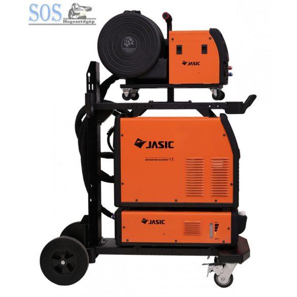 Jasic MIG 400 (N361) inverteres hegesztőgép