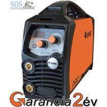Jasic PROARC 200 PFC (Z229) inverteres hegesztőgép