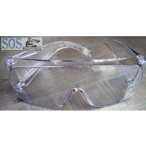 Védőszemüveg köszörüléshez